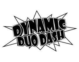 #25 for Design a Logo for Dynamic Duo Dash af pkapil