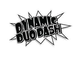 #12 for Design a Logo for Dynamic Duo Dash af misdrahim