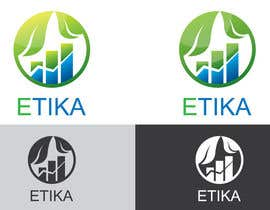 #64 for Etika : Socialy responsible investment firm/ Cabinet d'investissement socialement responsable af NadirSetif