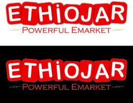 #23 for Design a Logo for Ethiojar af rabdurahmanov