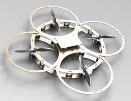 #9 untuk Do some 3D Modelling for Recreational Drone Prototype oleh Speargroup7
