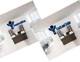 #22 untuk Design a Logo for Y generation training/coaching oleh karankar