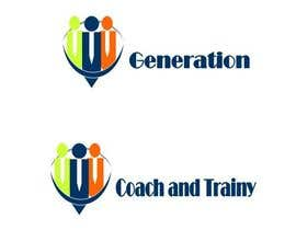#23 untuk Design a Logo for Y generation training/coaching oleh karankar