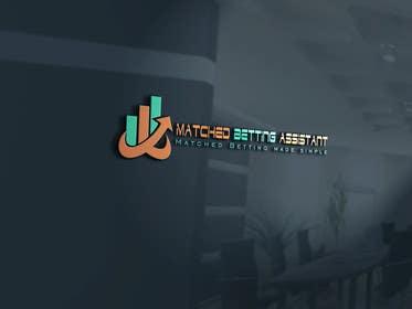 olja85 tarafından Design a Logo for Matched Betting Assistant için no 8