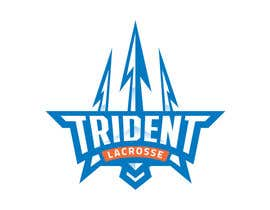 #39 for Design a Logo for Trident Lacrosse af Nulungi
