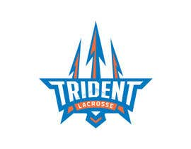 #41 for Design a Logo for Trident Lacrosse af Nulungi