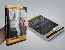 #80 for New Book Cover Needed For Very Popular Gun Law Book af F5DesignStudio