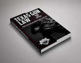 mentorsh tarafından New Book Cover Needed For Very Popular Gun Law Book için no 106