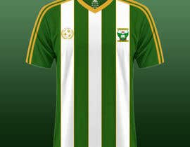 #19 for Design a soccer Jersey by designmefire