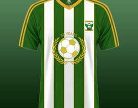 #20 for Design a soccer Jersey by designmefire