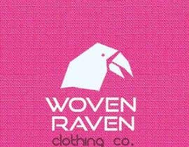 #38 para Design a Logo for a Modern Clothing Company. por SilvinaBrough