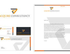 "#67 for Design a Logo, business stationary and corporate identity for ""Acquire Consultancy"". by jerrydkv"