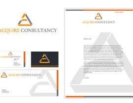"#68 untuk Design a Logo, business stationary and corporate identity for ""Acquire Consultancy"". oleh jerrydkv"