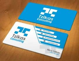 #66 para Design some Business Cards! por mavrilfe