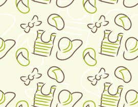 #6 untuk Illustrate a pattern for our store oleh nourshalabi