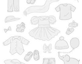 #7 untuk Illustrate a pattern for our store oleh mlpart