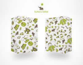 #18 untuk Illustrate a pattern for our store oleh CamAnhh
