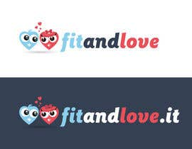 #89 cho Logo Design for fitandlove.it bởi jass191