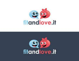#95 cho Logo Design for fitandlove.it bởi jass191