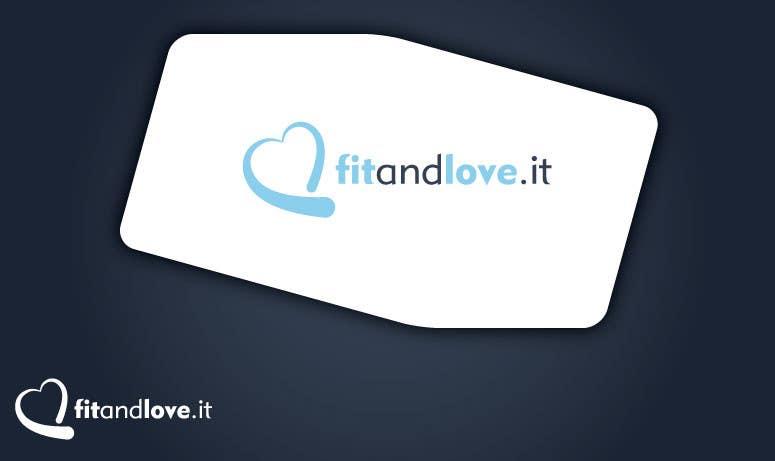 Inscrição nº 100 do Concurso para Logo Design for fitandlove.it