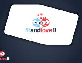 #106 cho Logo Design for fitandlove.it bởi jass191