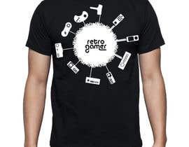#21 untuk Geek Tshirts designs based on Pop Culture oleh trcoolmec