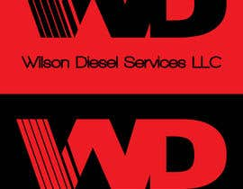#7 untuk Design a Logo for my mobile diesel mechanic service oleh imranwaqar