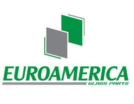 #55 for Design a Logo for EUROAMERICA af ciprilisticus