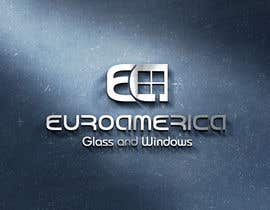 #51 for Design a Logo for EUROAMERICA af n24