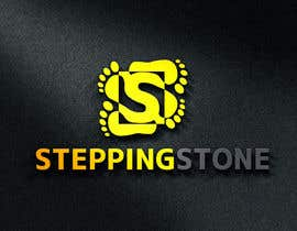 "#10 for Design a Logo for ""stepping stone"" af ralfgwapo"