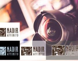 Nro 7 kilpailuun Design eines Logos für meine Fotos käyttäjältä Gnaiber