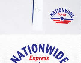 #24 para Design a Logo for Nationwide Uniforms Express por tpwdesign