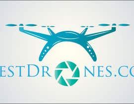 #49 for Design a Logo for FlyestDrones.com af eko240