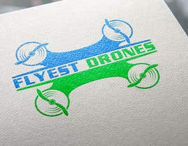 #39 cho Design a Logo for FlyestDrones.com bởi Renovatis13a