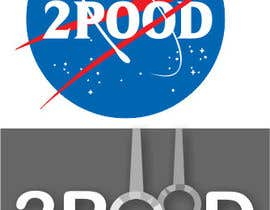 #9 for Design a Logo for 2POOD space af rinintatri