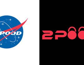 #11 for Design a Logo for 2POOD space af tariqaziz777