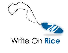 #20 for Design a Logo for Rice Art Company by HAIMEUR
