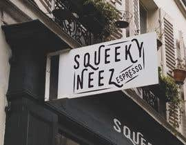 #18 for Design a Logo for Squeeky Neez Espresso by ManuG1