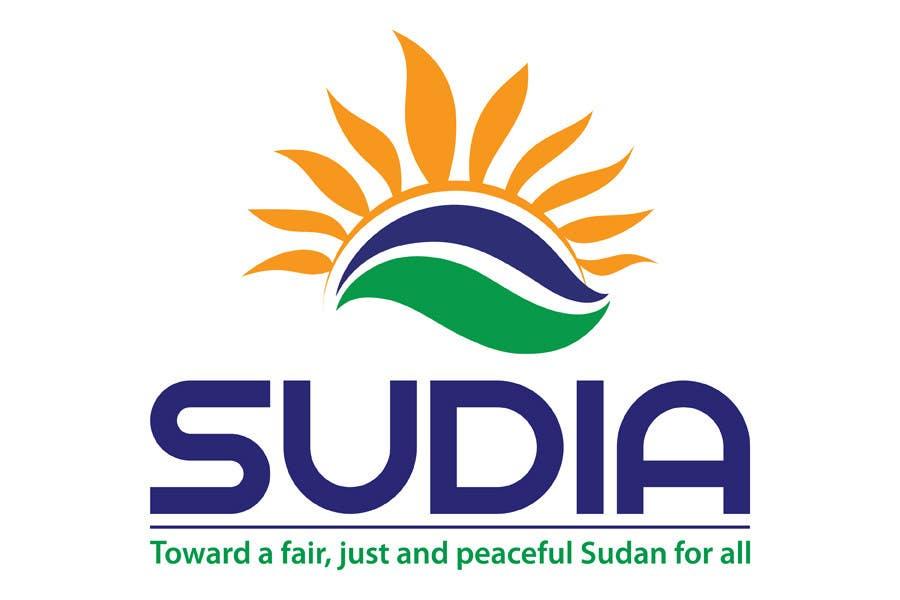 Inscrição nº                                         499                                      do Concurso para                                         Logo Design for SUDIA