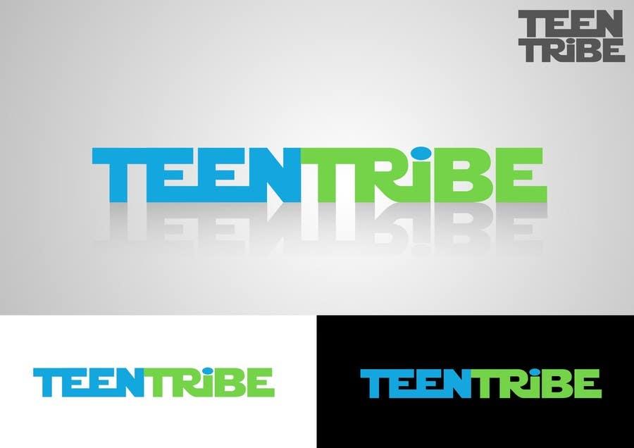 Penyertaan Peraduan #11 untuk Design a Logo for Teen self help website
