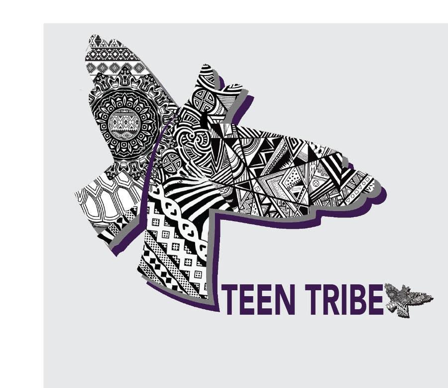 Penyertaan Peraduan #77 untuk Design a Logo for Teen self help website