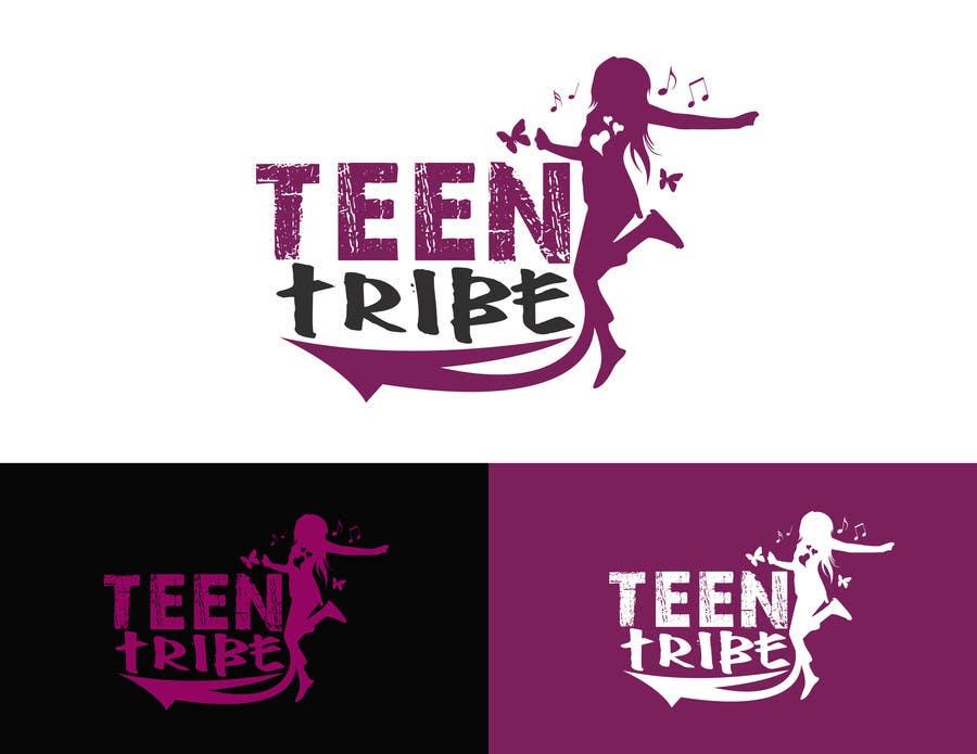 Penyertaan Peraduan #69 untuk Design a Logo for Teen self help website
