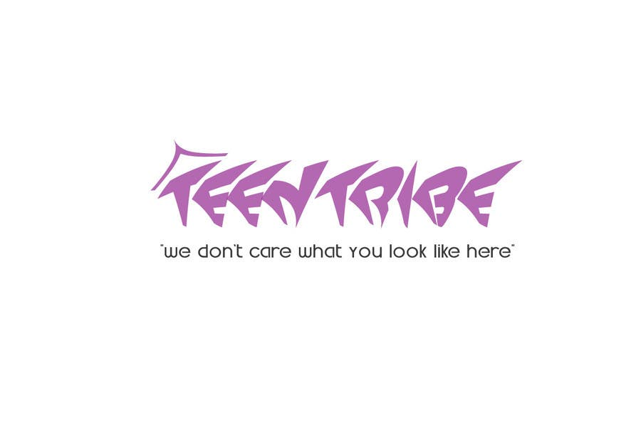 Penyertaan Peraduan #108 untuk Design a Logo for Teen self help website