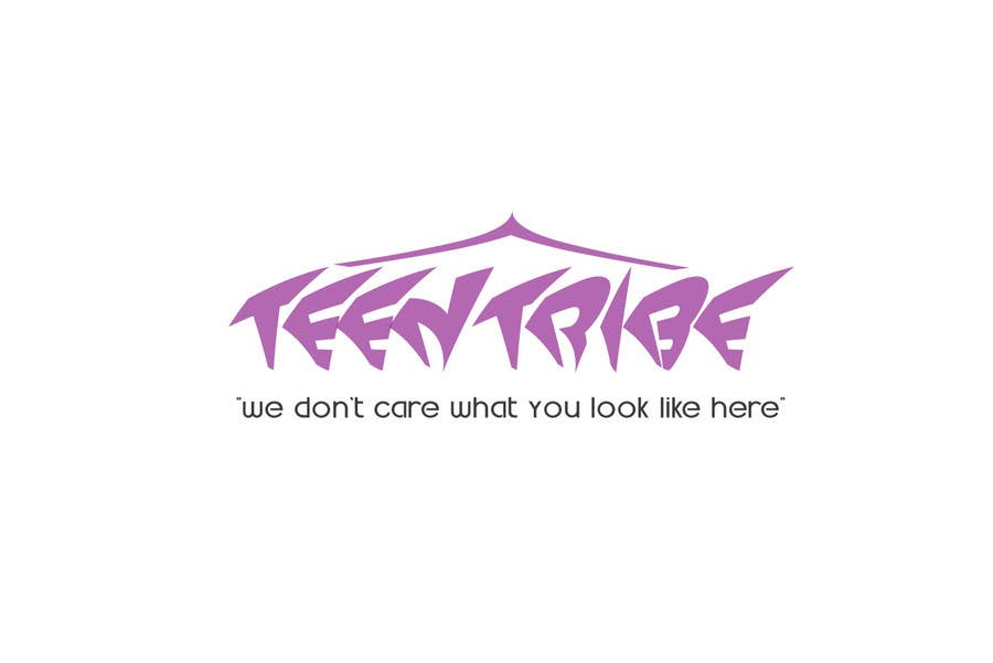 Penyertaan Peraduan #109 untuk Design a Logo for Teen self help website