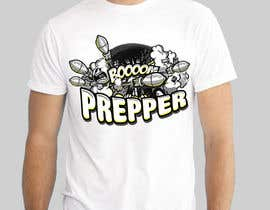 #10 for Graphic Design for a T-Shirt - Prepper/Survivalist by kirilltrejtyak