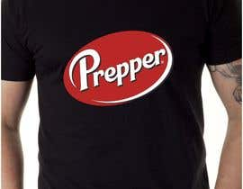 #3 for Graphic Design for a T-Shirt - Prepper/Survivalist by adstyling