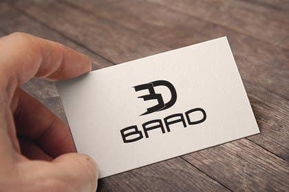 #102 untuk BAAD Logo Design oleh faisalmasood012