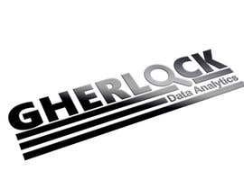 #7 for Design a Logo for Gherlock by andrei215