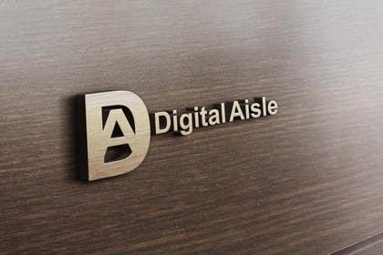 #91 for Design a Logo for Digital Aisle af smnoyon55