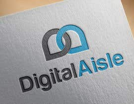 #115 untuk Design a Logo for Digital Aisle oleh james97